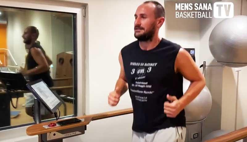 Neo Medica Siena sarà ancora medical partner della Mens Sana